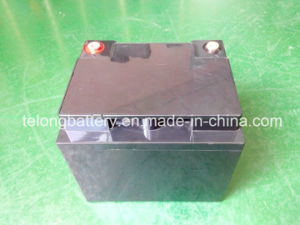 12V40ah Gel Battery for Solar Power System pictures & photos