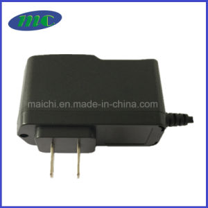 100 to 240VAC Input 9V1.5A Power Adapter for EU Plug