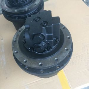 Rexroth Hydraulic Drive Diesel Travel Motor for Komatsu Excavator (A10VT28)