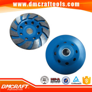 Professional Manufacturer Different Specifications Diamond Grinding Wheel pictures & photos