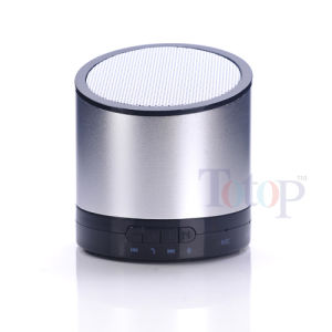 TF Card Speaker Mini Bluetooth Speaker pictures & photos