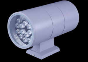LED Outdoor Wall Light 18*2W
