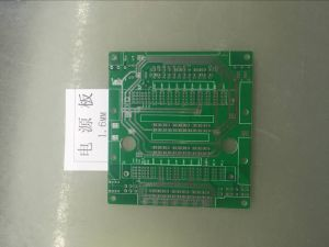 Double Sided PCB Multilayer PCB Printed Circuit Board for Power Supply