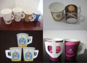 Zb-12 Paper Cup Handle Machine pictures & photos