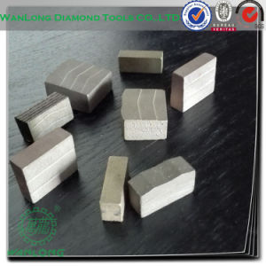 Diamond Segment Granite Stone Cutting Tools, Diamond Tipped Saw Blade Segments pictures & photos
