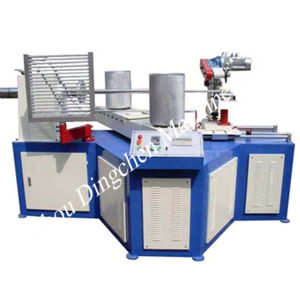 Paper Tube Making Machine with High Quality pictures & photos