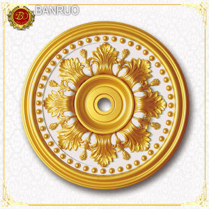 Welcomed PS Artistic Panel for Home Decoration Medallion pictures & photos