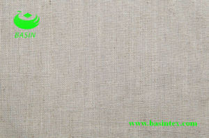 Polyester Linen Sofa Fabric (BS6040) pictures & photos