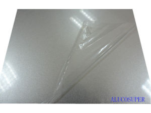 1mm Thickness Sublimation Aluminum Sheets for USA Market pictures & photos