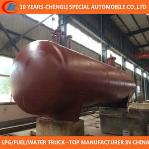2016 China Hot Sale LPG Tank Sino New Condition LPG Tanker Big Capacity LPG Underground Storage Tank for Sale pictures & photos
