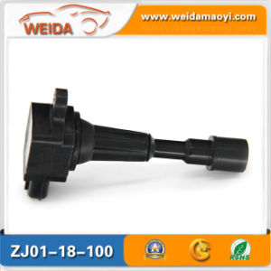 High Quality Wholesale Auto Ignition Coil Pack for Mazda Zj01-18-100