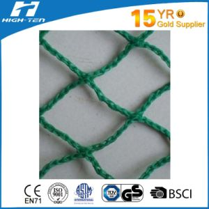Cheap HDPE Green Colour Safety Net