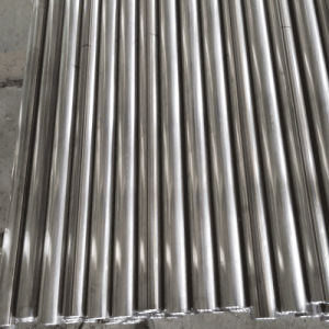 400 Series Stainless Steel Pipe for Muffler Smic Pipe