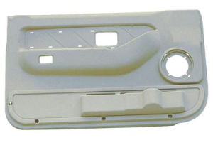 Auto Plastic Injection Mould, Door Inner Panel Plastic Mould, Auto Panel Mould