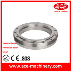 CNC Precision Turned Auto Part of Supplier by China Ace pictures & photos