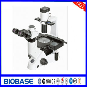 Biobase Microscope Inverted Microscope Nib-100/Xds-403 pictures & photos