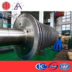 Industrial Electricity Coal Conversion Project Power Plant Generator Steam Turbine pictures & photos
