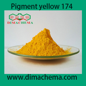 Pigment Yellow 174 for Offset Ink