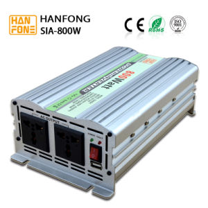Solar Power Inverter DC/AC for Home 800W Factory Good Quality