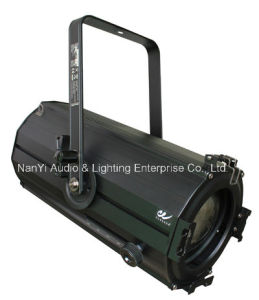 150W 10-55deg LED Aspherical Spotlight for Stage