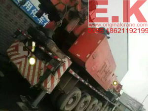Zoomlion 130ton Hydraulic Truck Mobile Crane Lifting Equipment (QY130H) pictures & photos