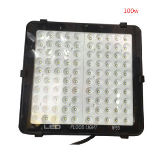 Risen New 2014 High Lumen Motion Sensor LED Flood Light pictures & photos