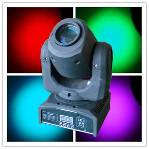 High Brightness 10W Moving Head Spot Cheap Light for DJ