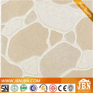 300X300mm Wholesale Light Color Rustic Ceramic Garden Tile (3A218) pictures & photos
