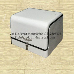 Rear Bike Box