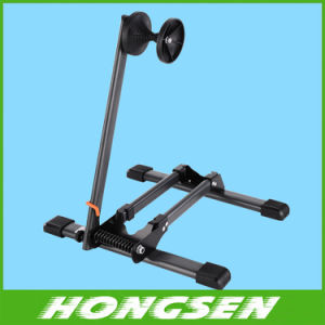 High-End Luxury Mountain Bicycle Replacement Parts Bike Standing Rack