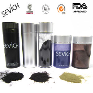Magic Powder Hair Powder Fibers Hair Thickening Products for Women pictures & photos
