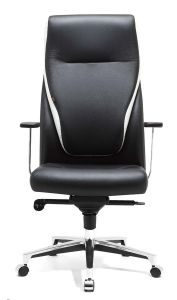 High Quality Leather Swivel Task Chair Office Chair for Furniture
