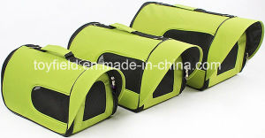 Dog Carrier Bed Portable Bag Supply House Pet Carrier pictures & photos