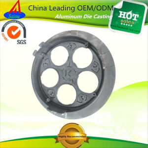 China Die Casting Aluminum Ceiling LED Housing