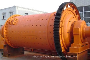 Sanbao Ball Mill for Sale