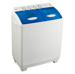 8.5kg Twin-Tub Top-Loading Washing Machine for Qishuai Model XPB85-8529SDA pictures & photos