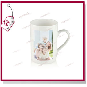 10oz Bone Mug with Straight Body pictures & photos