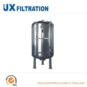 Full-Automatic Activated Carbon Filter for Wastewater Treatment pictures & photos