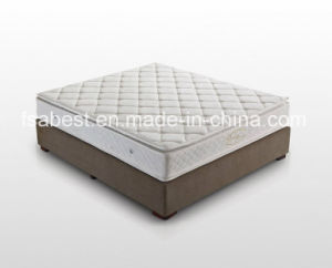 Pure White Mattress for Sell ABS-1909