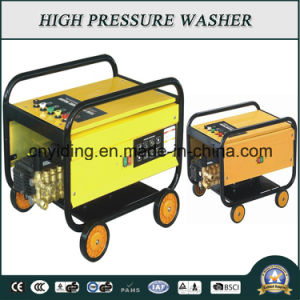 170bar/2500psi 11L/Min Electric Pressure Washer (YDW-1015) pictures & photos