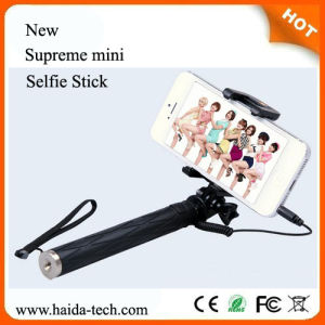 Lovely Mini Selfie Stick with Different Colors