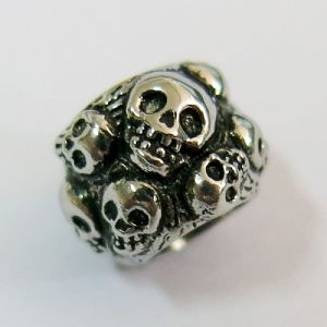 Skull Bead Necklace Designs Bead Landing Wholesale Jewelry pictures & photos
