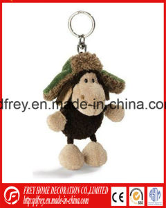 Promotional Mini Teddy Bear Keychain Toy pictures & photos
