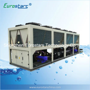Air Cooled Heat Pump / Air Source Heat Pump Water Heater pictures & photos