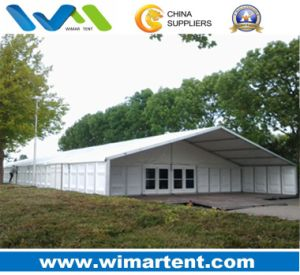 20m Span ABS Wall Event Tent