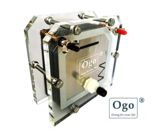 New Ogo Hho Generator Less Consumption More Efficiency 13plates pictures & photos