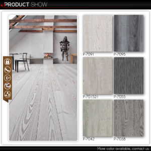 Made in China Click System Vinyl Tile (P-7221) pictures & photos