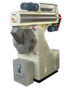 Hkj25c Pellet Machine