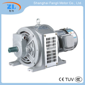 Adjule Sd Induction By Electromagnetic Clutch Three Phase Electric Motor Yct