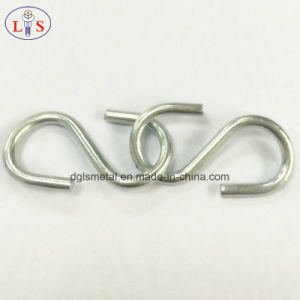 Customized Hook /S Type Hook with Good Quality pictures & photos